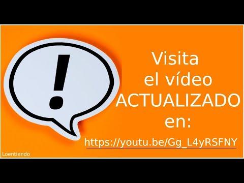 Como Solicitar Cita Previa En El Inss Por Internet Youtube
