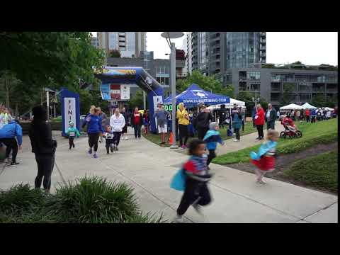 ZERO Prostate Cancer Run/Walk - Portland Kids Dash