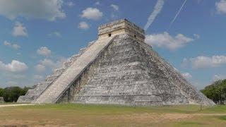 #5 Mexico, Chichen Itza(http://ru.wikipedia.org/wiki/%D0%A7%D0%B8%D1%87%D0%B5%D0%BD-%D0%98%D1%86%D0%B0 Чиче́н-Ица́ (исп. Chichén Itzá, аст. Chichen Itzā) ..., 2012-07-18T06:50:52.000Z)