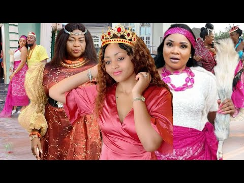 Download MY LITTLE PRINCESS SEASON 1&2 COMPLETE MOVIE (REGINA DANIELS) 2021 LATEST  NIGERIAN NOLLYWOOD MOVIE