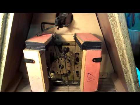 Видео Часы ремонта в квартире