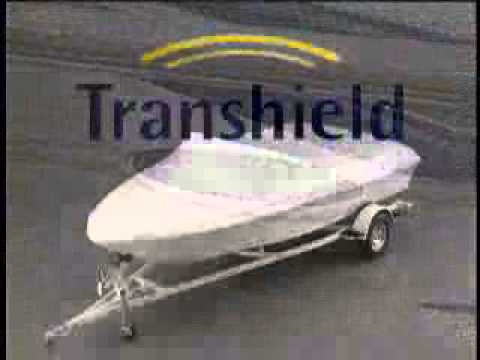 What is Transhield?