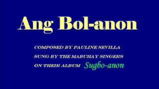 Visayan Folk Songs