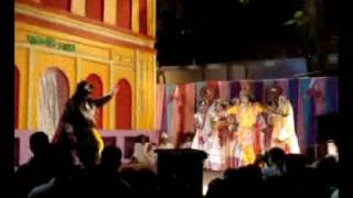 Bihu Dance at Suruchi Sangha - Durga Pujo 2008