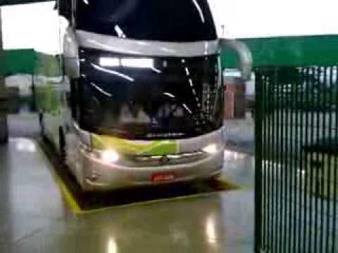 Brasil Sul - Terminal Barra Funda à Cascavel
