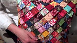 Repeat youtube video Prairie Point Pillow