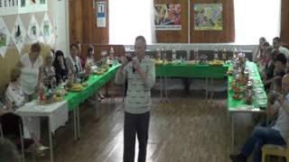 выпускной бал детском саду видео