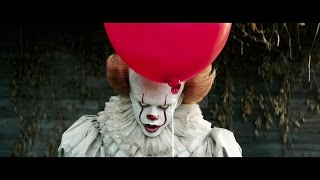 IT (2017) Official Teaser Trailer 2 (HD) REMAKE OF STEPHEN KING'S IT