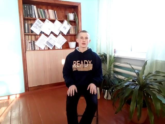 Изображение предпросмотра прочтения – МихаилТищенко читает произведение «Осенний день» А.А.Блока