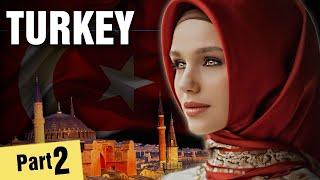 Amazing Facts About Turkey | Interesting Facts In Telugu | Star Telugu YVC |