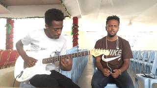new amharic cover song by zerubabel & musie