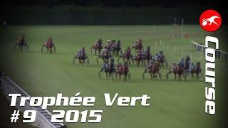 Vidéo de la course PMU GRAND PRIX DE LA VILLE DE SABLE-SUR-SARTHE