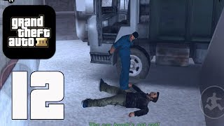 GTA 3 (Grand Theft Auto) - Gameplay Walkthrough part 12 - Blow Fish(iOS, Android)