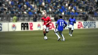 FIFA 12 - Trailer de gameplay