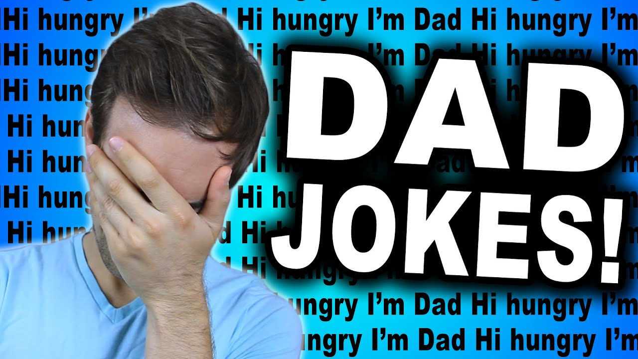 Dad Jokes Yiay 109 Youtube