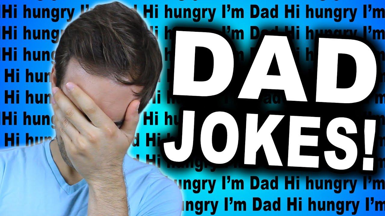 DAD JOKES (YIAY #109) - YouTube