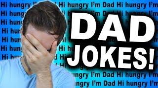 DAD JOKES (YIAY #109)