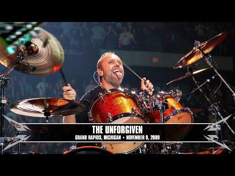Metallica: The Unforgiven (MetOnTour - Grand Rapids, MI - 2009) Thumbnail image