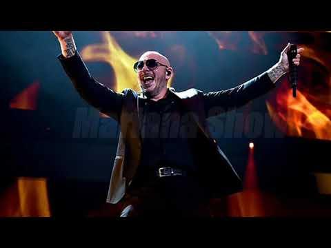 #Pitbull Lanzó El Cover #África De #Toto  #OceantoOcean Feat Rhea #Aquaman #Soundtrack