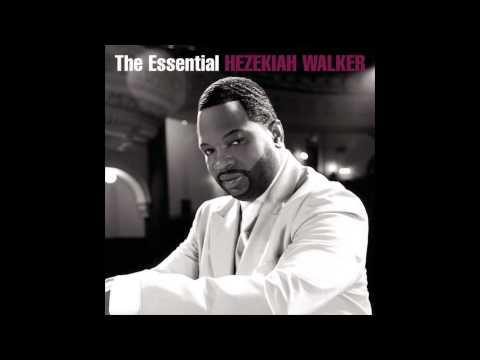 Hezekiah Walker  Grateful