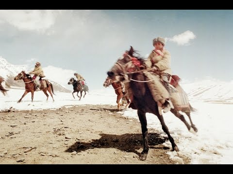ЗЕМЛЯ ПРОСВЕТЛЕННЫХ / THE LAND OF THE ENLIGHTENED