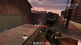 TF2 | Game-config to Movie-config