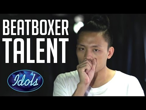 The Best Beatboxing Talent On Idols Vietnam | Idols Global
