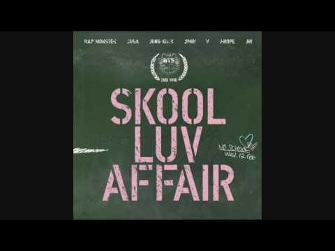 [Ringtone] BTS - Boy In Luv [Suga/J-Hope]