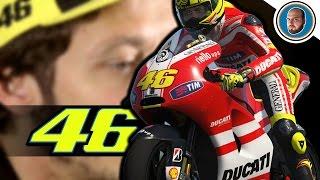 Unico podio del 2011? Valentino Rossi The Game Eventi Storici