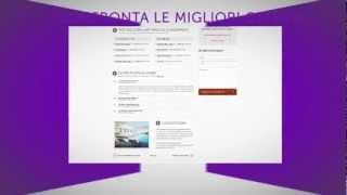 Migliori Hotel in Italia, alberghi 4 e 5 stelle di Lusso in Italia