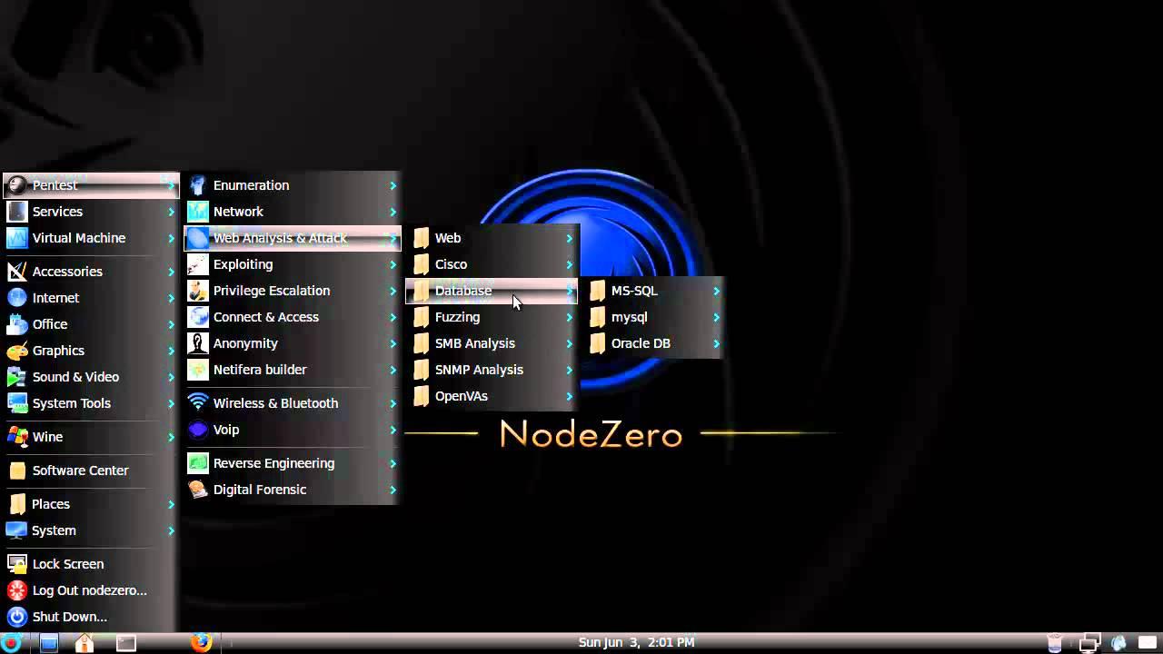 Resultado de imagen para NodeZero