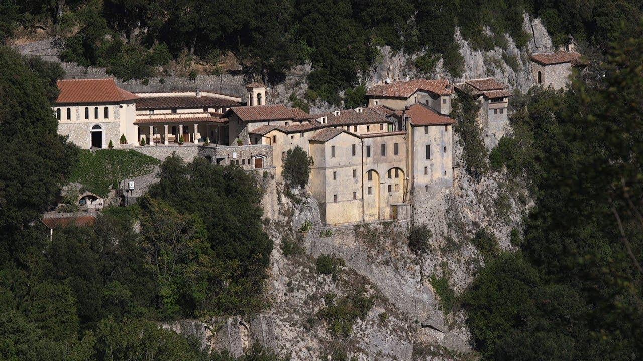 Da Greccio a Rieti, la Valle del Primo Presepe YouTube