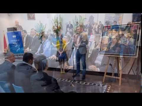 Dobrotvorna aukcija CBCG, 11.4.2018.