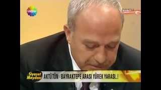 Efsane Albay Sarızeybek: Aktütün Karakolu Baskınını Anlatıyor, Bayraktepe, Siyaset Meydanı 9.10.2008