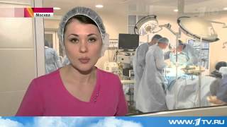 Уникальная операция на детской печени(, 2015-11-26T16:09:22.000Z)