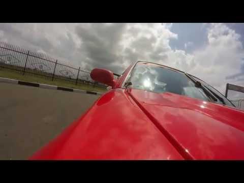 Fort Grozny Autodrom(