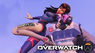 Overwatch Gameplay | BLACK OPS 3 But With BOOTY