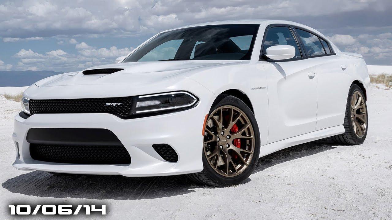 Dodge Charger Hellcat 60 in 2.9 Secs, Jaguar XE-S, Top ...