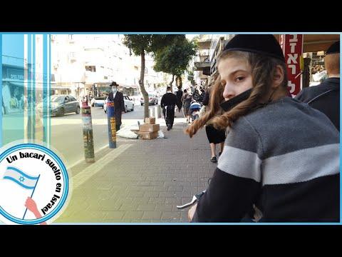 La Ciudad Mas Ortodoxa De Israel