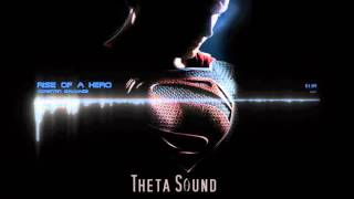 Theta Sound Music - Rise of a Hero (Epic Choral Orchestral Hybrid)