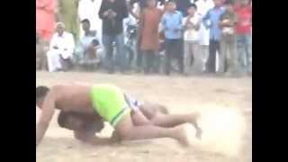 badhana gujjar kabadd kabadi parhal kabadi match gujrat pakistan