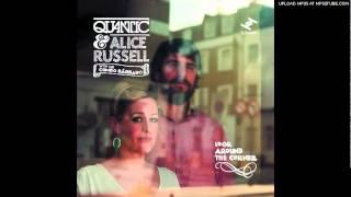 Quantic &Alice Russell-Una tarde En Mariquita