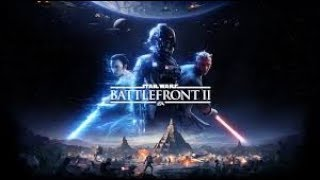 Star Wars Battlefront 2 Resurection Campaign Mission 1 - Discoveries