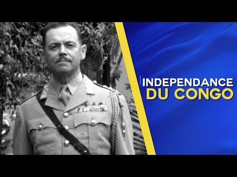 Emile Janssens: quel rôle pour la Force publique après l'indépendance?