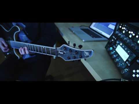 EARTHISTS. - Footprints (Guitar Playthrough)
