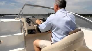 Bayliner 642 Overnighter (Cuddy) Review