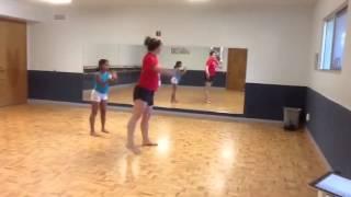 nehu gymnastics