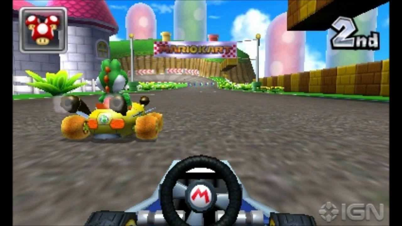 Sony Ps Vita Games Screenshots : Mario kart new screenshots ps vita g and downloadable