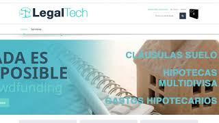 LegalTech - Grupo 2. Demo tienda online con transacción real