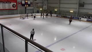 Goal Owen PSHF, #21 OHA , CANADA